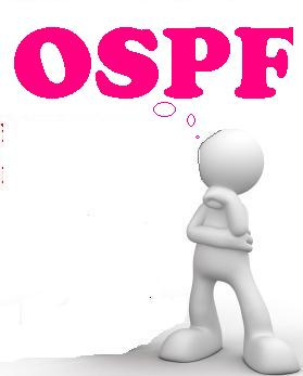 OSPF Open shortest path first